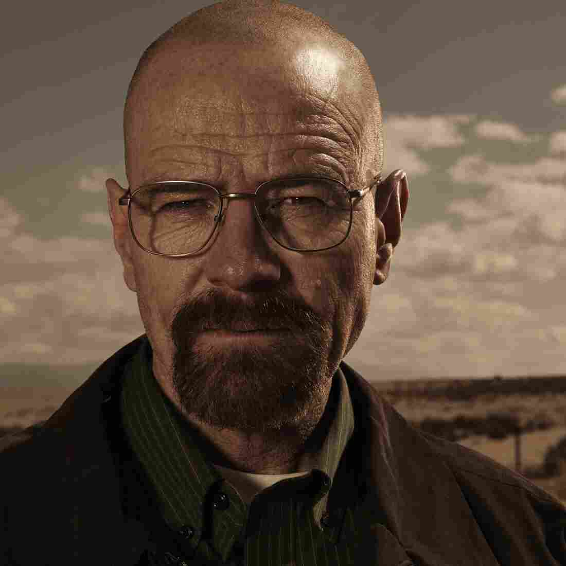 'Breaking Bad' Presents 'Ozymandias,' The Great And Terrible