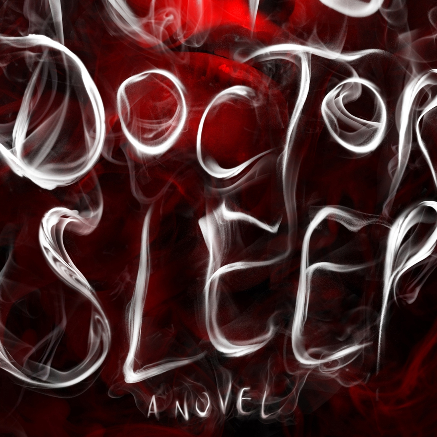 Doctor Sleep, by Stephen King