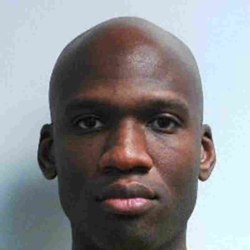 Alleged Navy Yard Killer A Former Reservist, Authorities Say