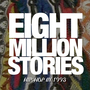 Eight Million Stories: Hip-Hop In 1993.
