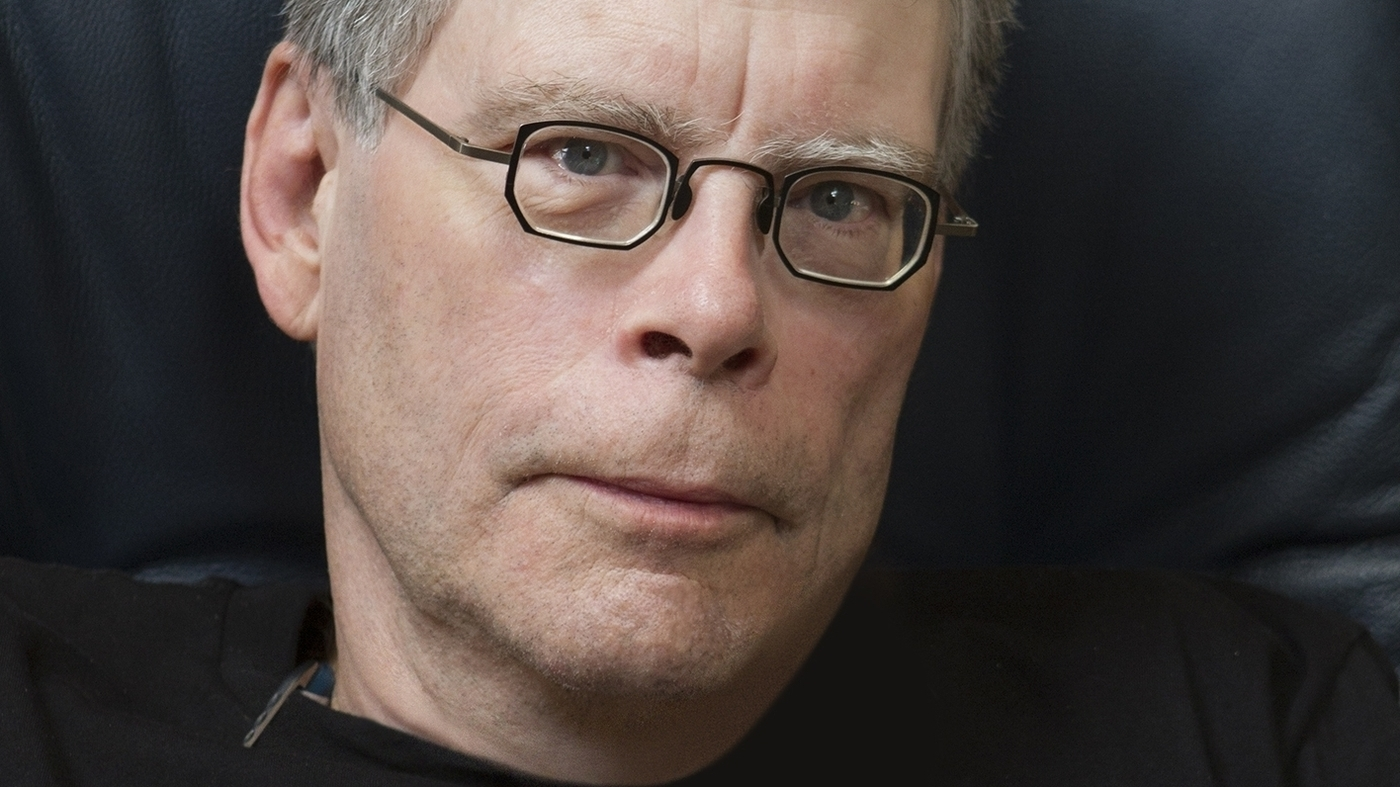 interview stephen king author of doctor sleep