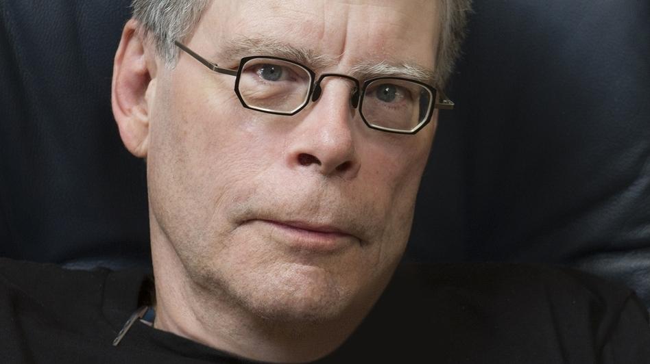 Stephen King is the author of more than 50 books, including <em>The Shining</em>, <em>Carrie</em> and <em>The Dark Tower </em>series.