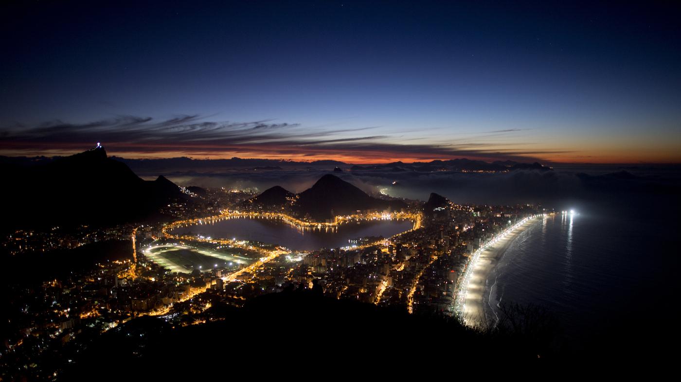 brazilian writers love letter rio de janeiro npr