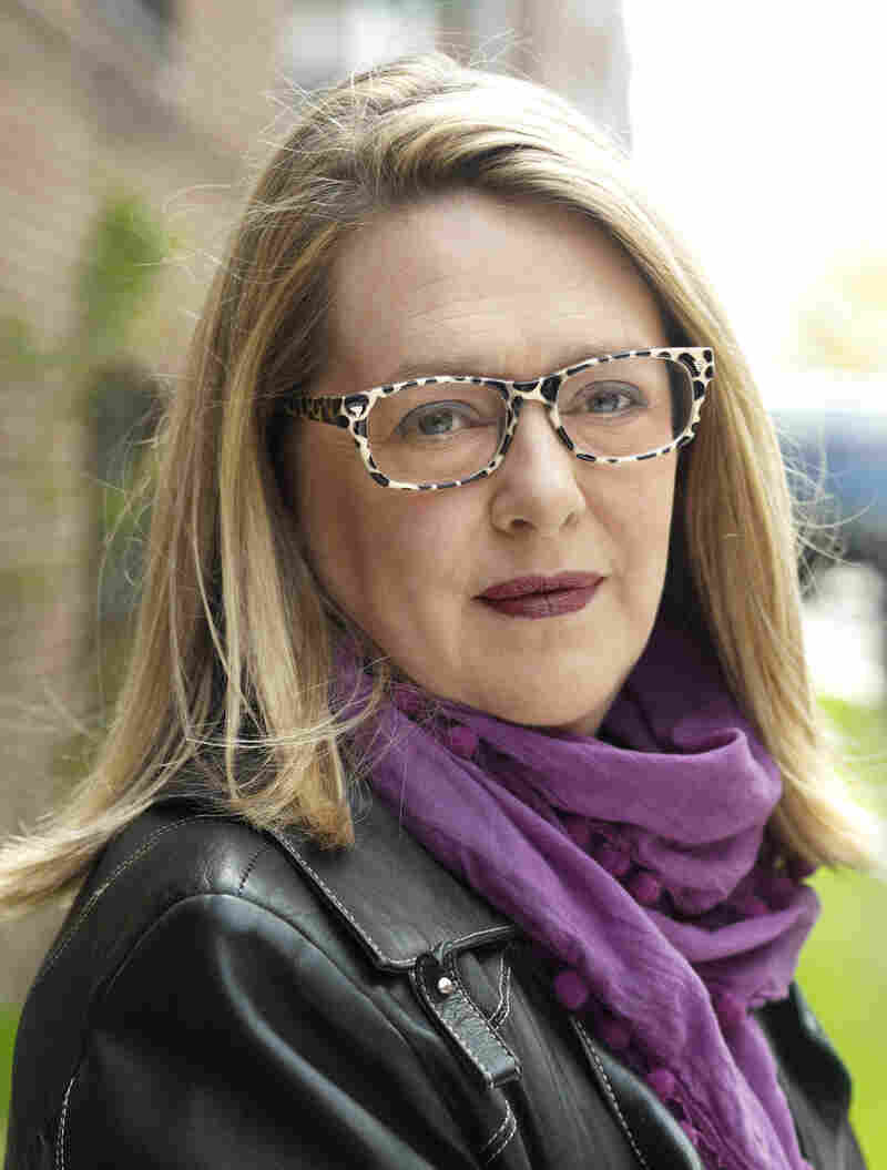 Anya von Bremzen is a contributing editor at Travel Leisure and the author of five cookbooks.