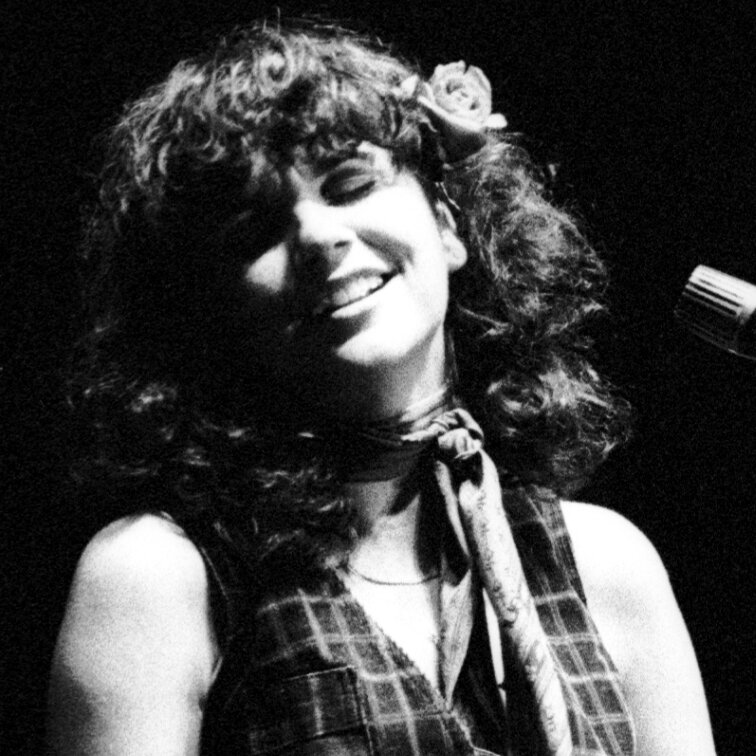 Linda Ronstadt On Making Music I Knew How To Sing My Whole Life