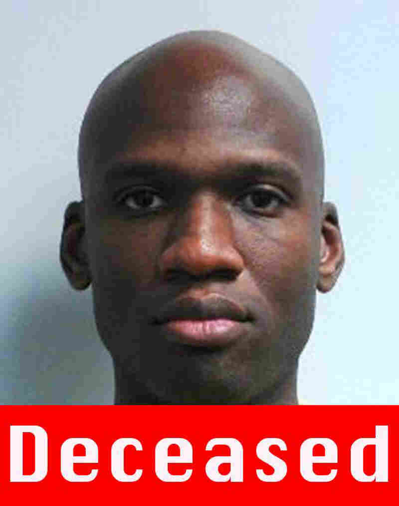 Police say Aaron Alexis, who was killed Monday, gunned down 12 people at the Washington Navy Yard.