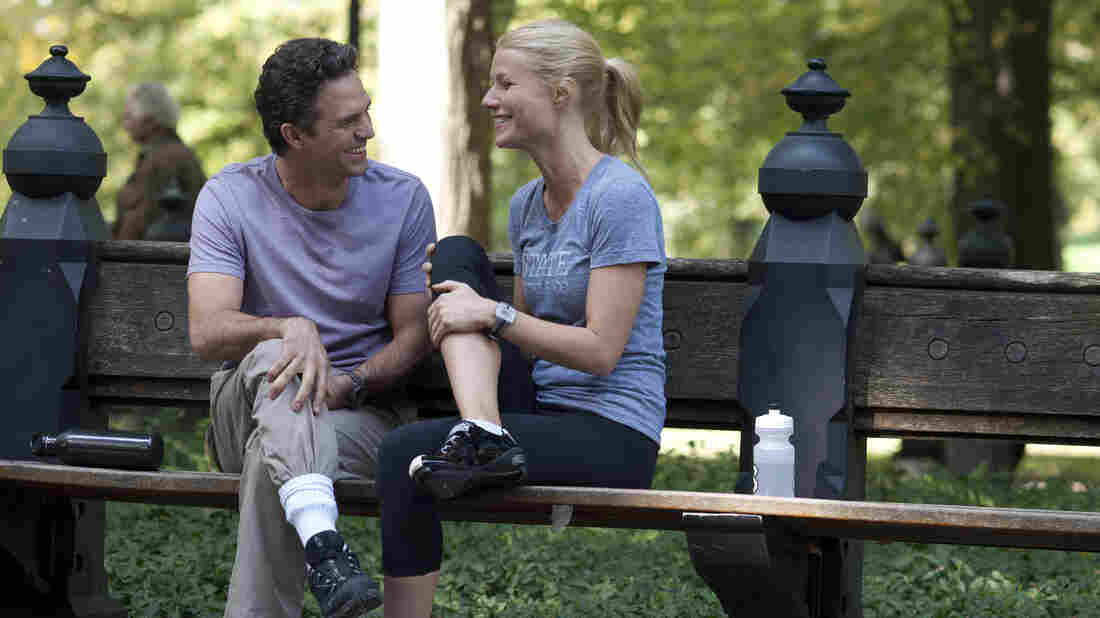 Mark Ruffalo and Gwyneth Paltrow star in Thanks for Sharing, a heartfelt if overstuffed take on addiction and recovery.