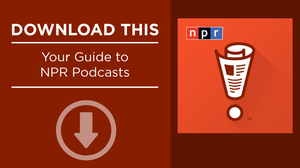 The NPR Podcast Guide: 'Wait Wait... Don't Tell Me!'