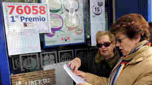 Good Samaritan Could Get Unclaimed Lotto Jackpot In Spain