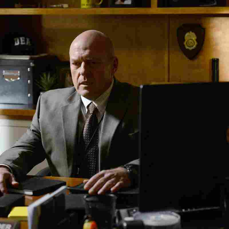 Dean Norris, Breaking Out Of That Good-Guy Mold