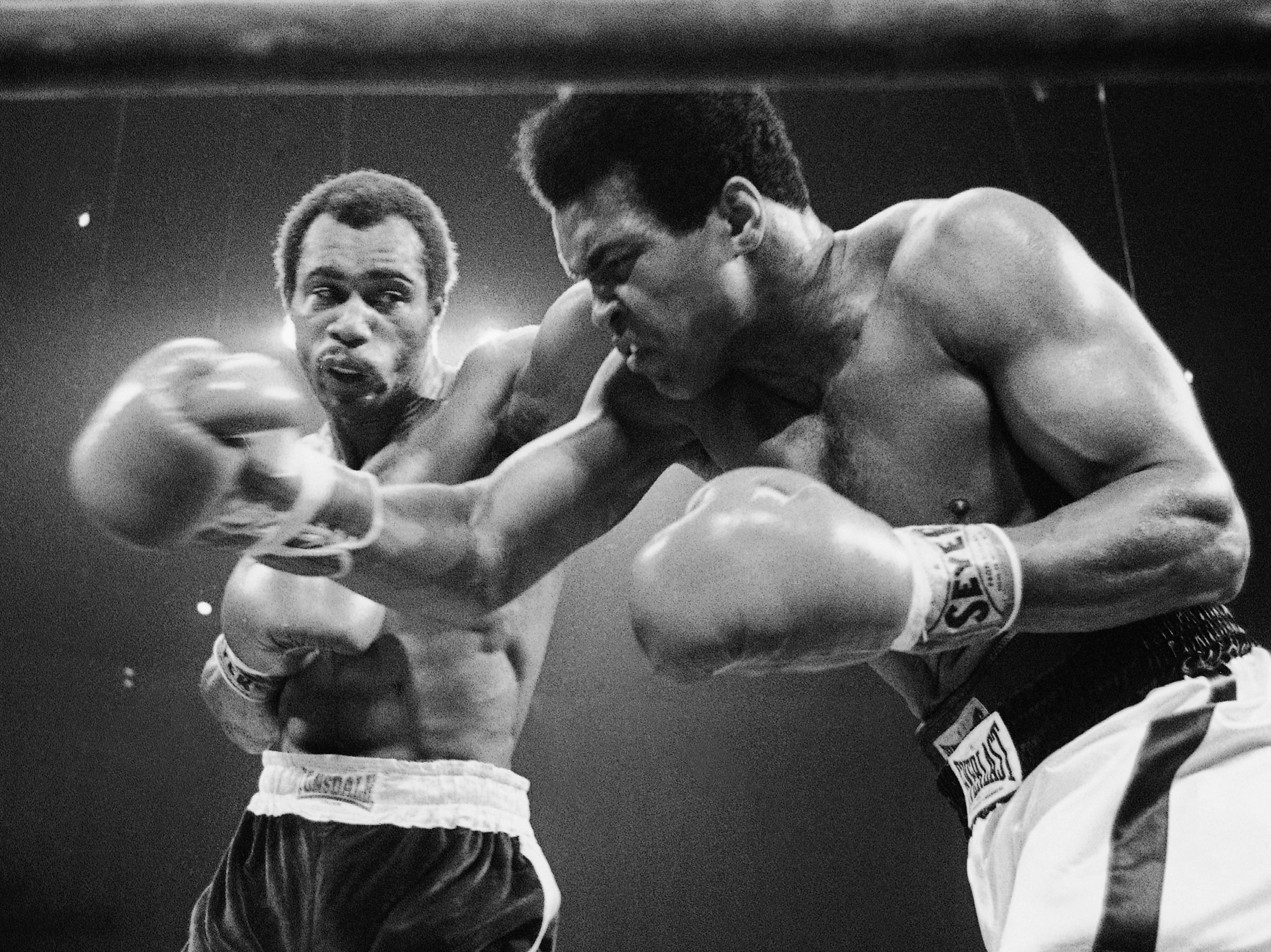Ken Norton Sr., Heavyweight Fighter Who Beat Ali, Dies