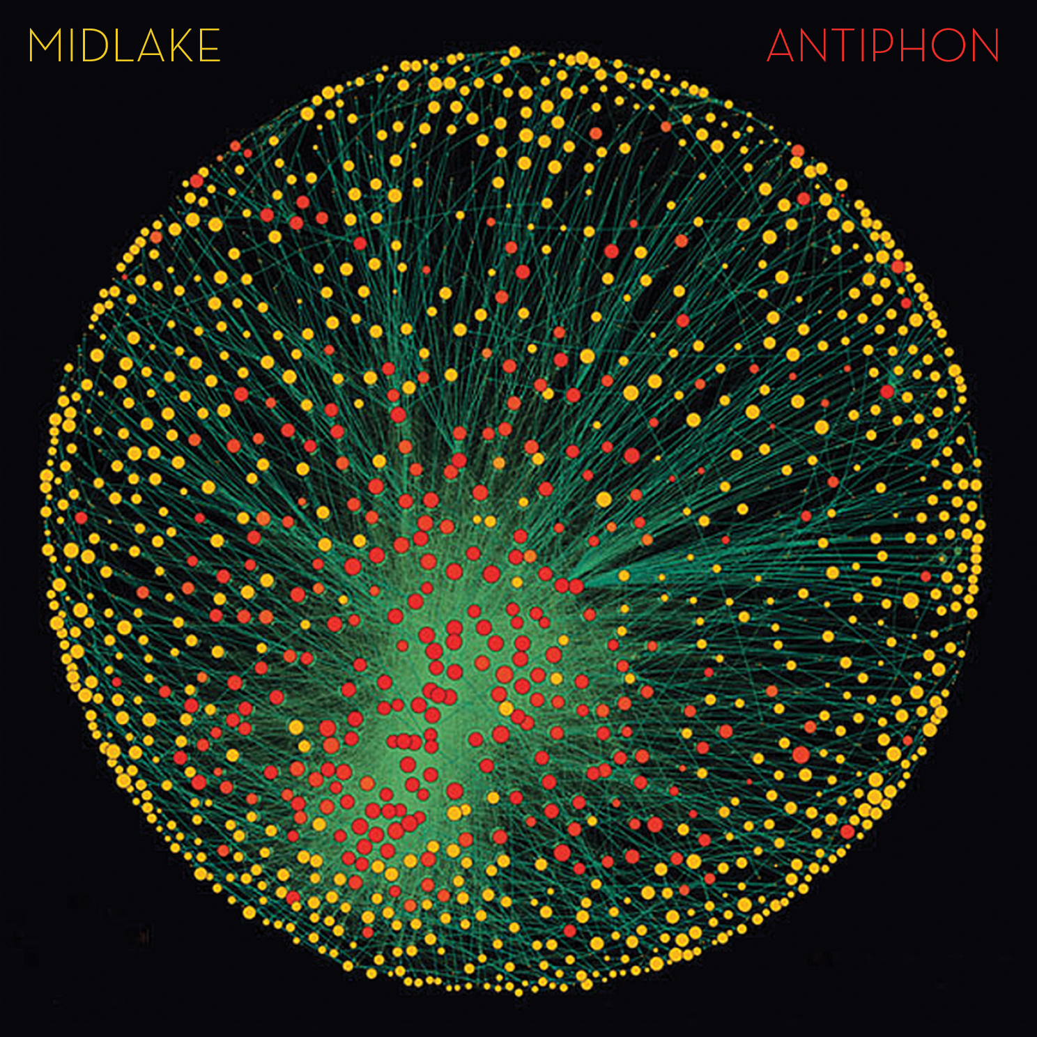 Antiphon, the new album by Midlake comes out November 5.
