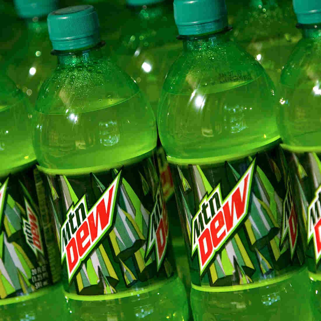 'Mountain Dew Mouth' Is Destroying Appalachia's Teeth, Critics Say