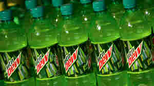 'Mountain Dew Mouth' Is Destroying Appalachia's Teeth, Critics Say