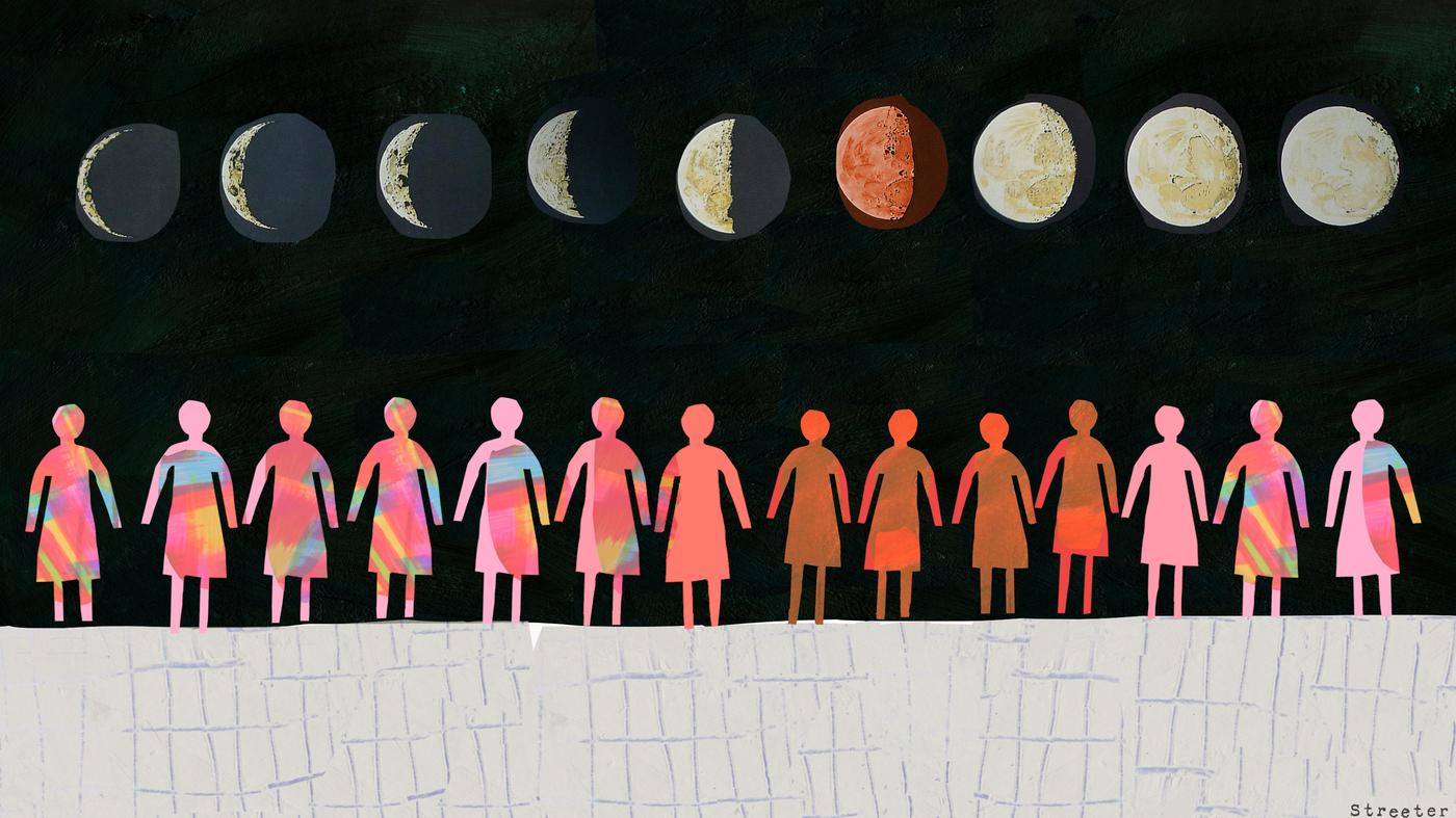 Should Severe Premenstrual Symptoms Be A Mental Disorder?