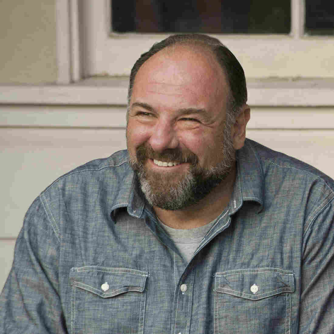 After James Gandolfini's death this past June, the actor's turn in Enough Said, where he stars opposite Julia Louis-Dreyfus as a man looking for a second chance at love, has taken on a tinge of the bittersweet.