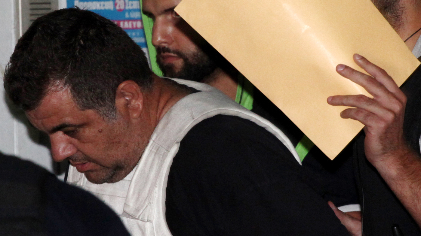 Greek PM Denounces Neo-Nazi Party After Musician's Murder