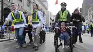 Boston Hospitals Share Lessons From Marathon Bombing