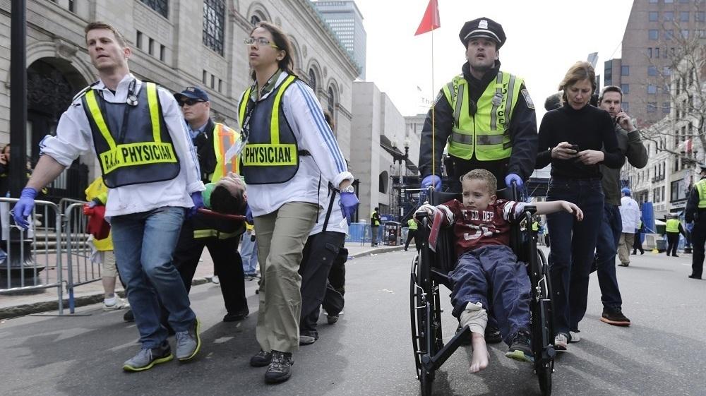 Boston Hospitals Share Lessons From Marathon Bombing