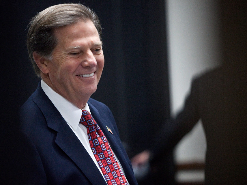 Tom DeLay's Conviction Overturned On Appeal