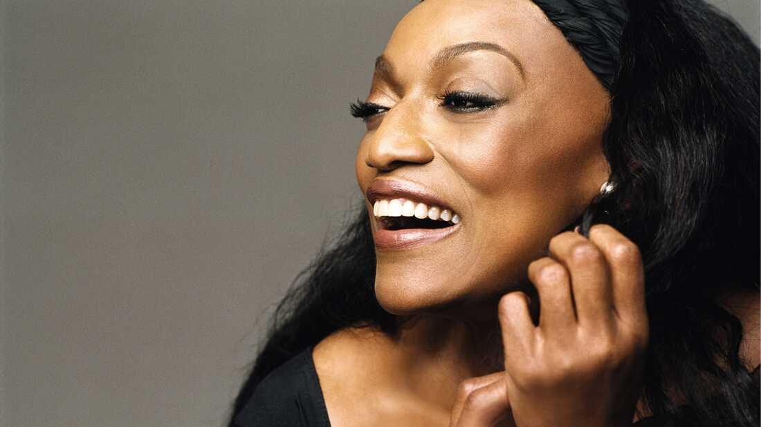 Opera Star Jessye Norman Picks Her Favorite Jazz Singers