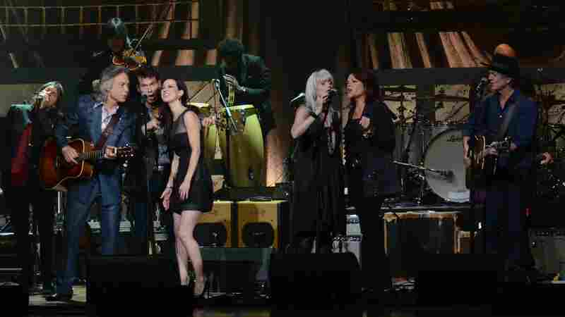 The 2013 Americana Music Association Honors And Awards Show