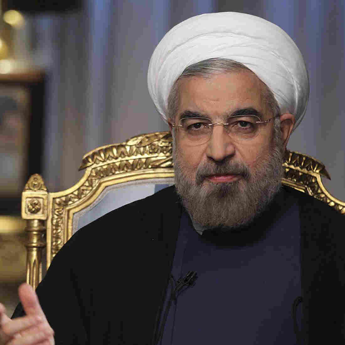 Diplomacy With Iran: Deja Vu All Over Again?