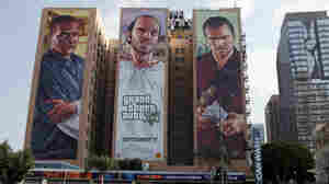 Grand Theft Auto's Music Sets The Tone