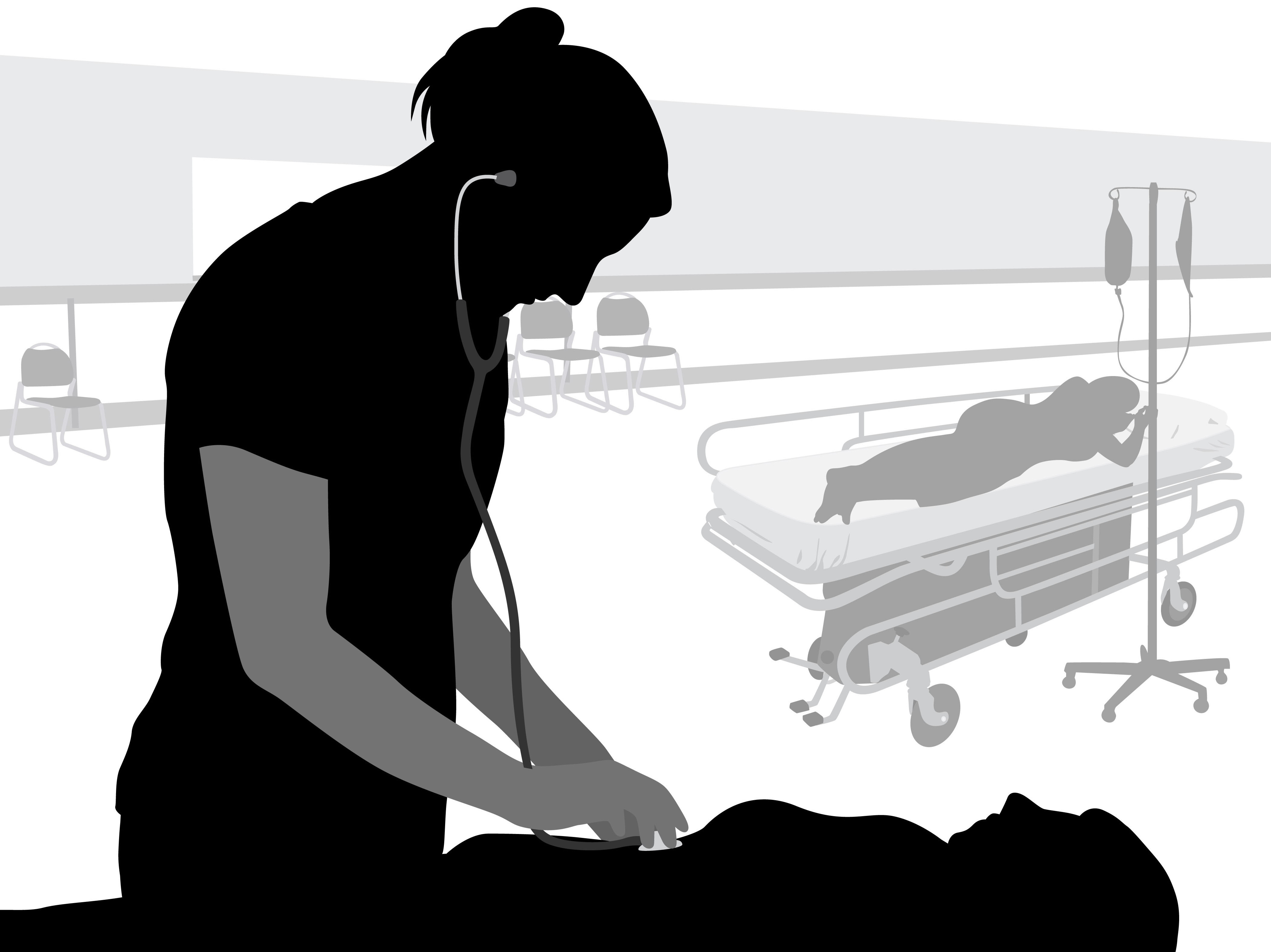 How Many Die From Medical Mistakes In U.S. Hospitals?
