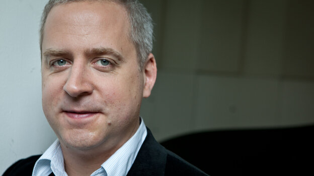 Jeremy Denk's new recording of Bach's Goldberg Variations comes out Sept. 30.