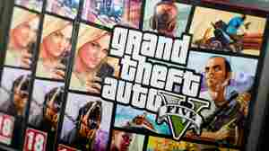 Female Fans Love New Grand Theft Auto Despite Demeaning Content