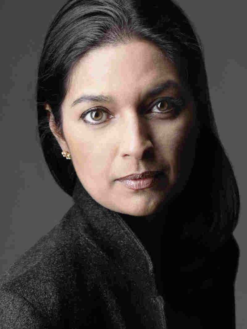 Pulitzer Prize winner Jhumpa Lahiri is the author of The Namesake and Interpreter of Maladies.