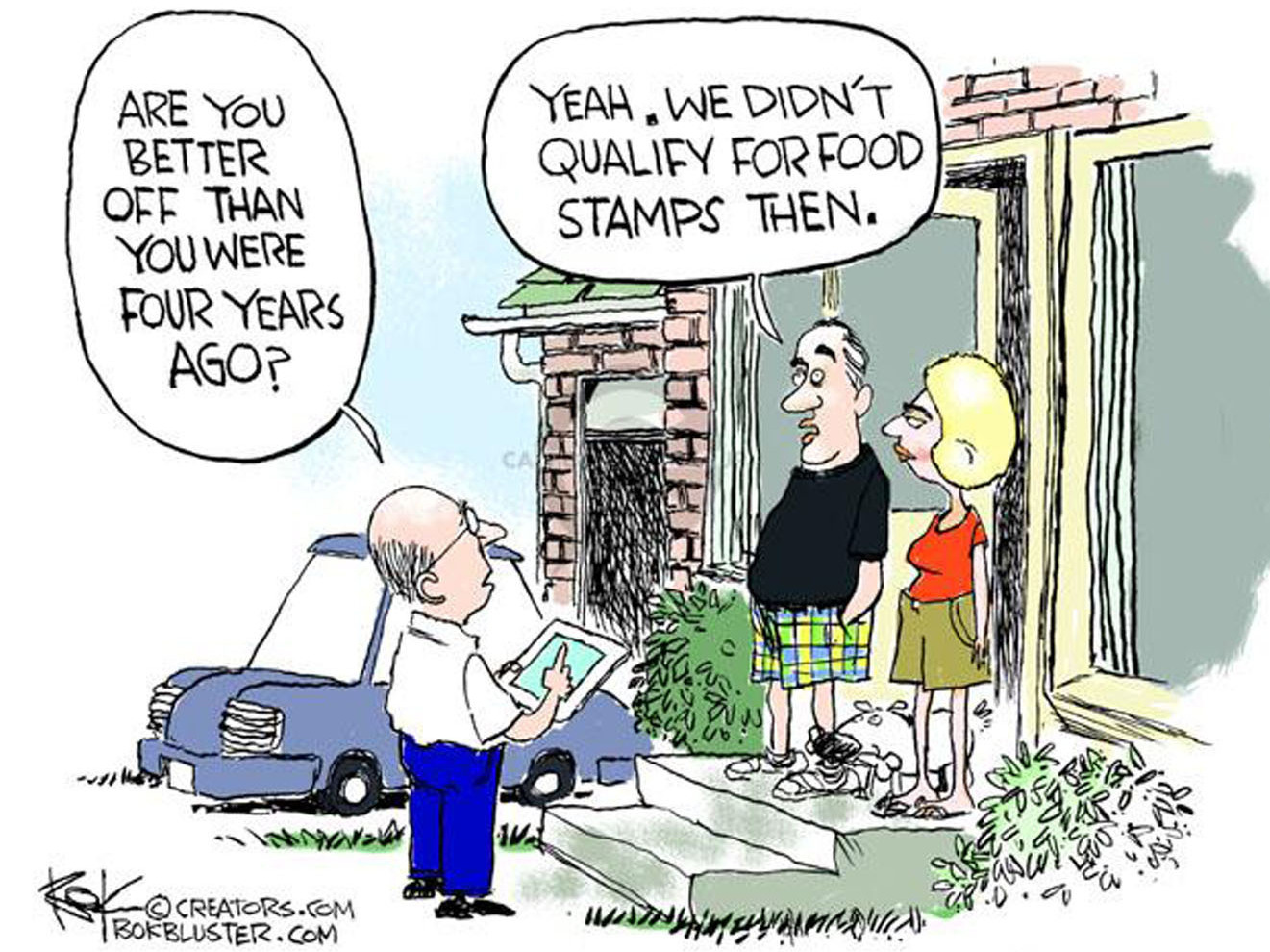 How Will Food Stamps Affect My Taxes