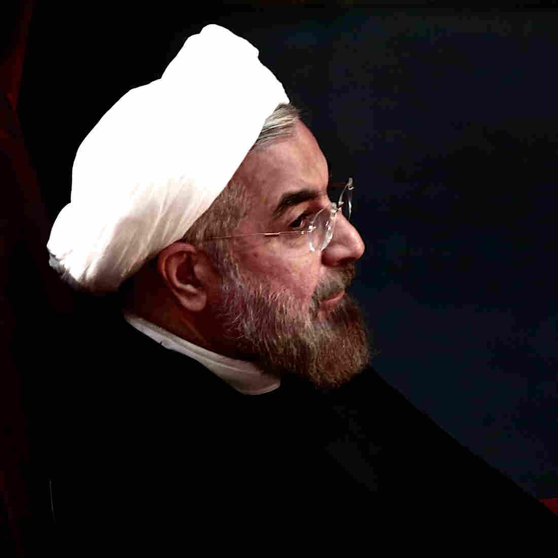 Iran's New Leader Calls For 'Constructive Dialogue'