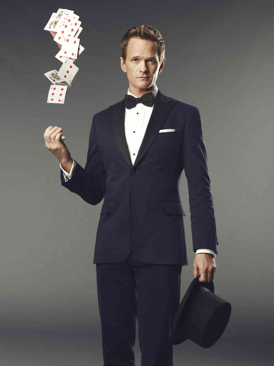 Neil Patrick Harris will host the 65th Primetime Emmy Awards