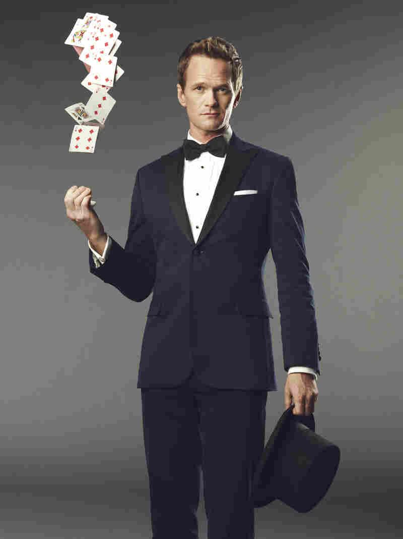 Neil Patrick Harris will host the 65th Primetime Emmy Awards Sunday on CBS.