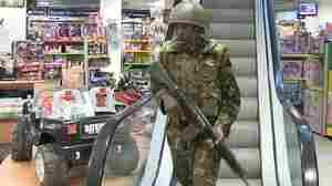Nairobi Mall Attack: Civilians Remain Hostages; Dozens Dead