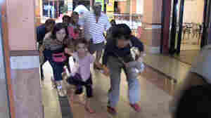 Striking Images, Personal Stories Emerge From Kenyan Mall Attack