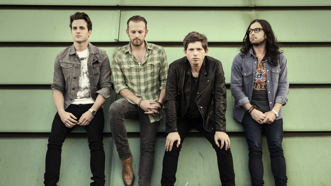 Kings Of Leon: Back With The 'Comeback Story Of A Lifetime'