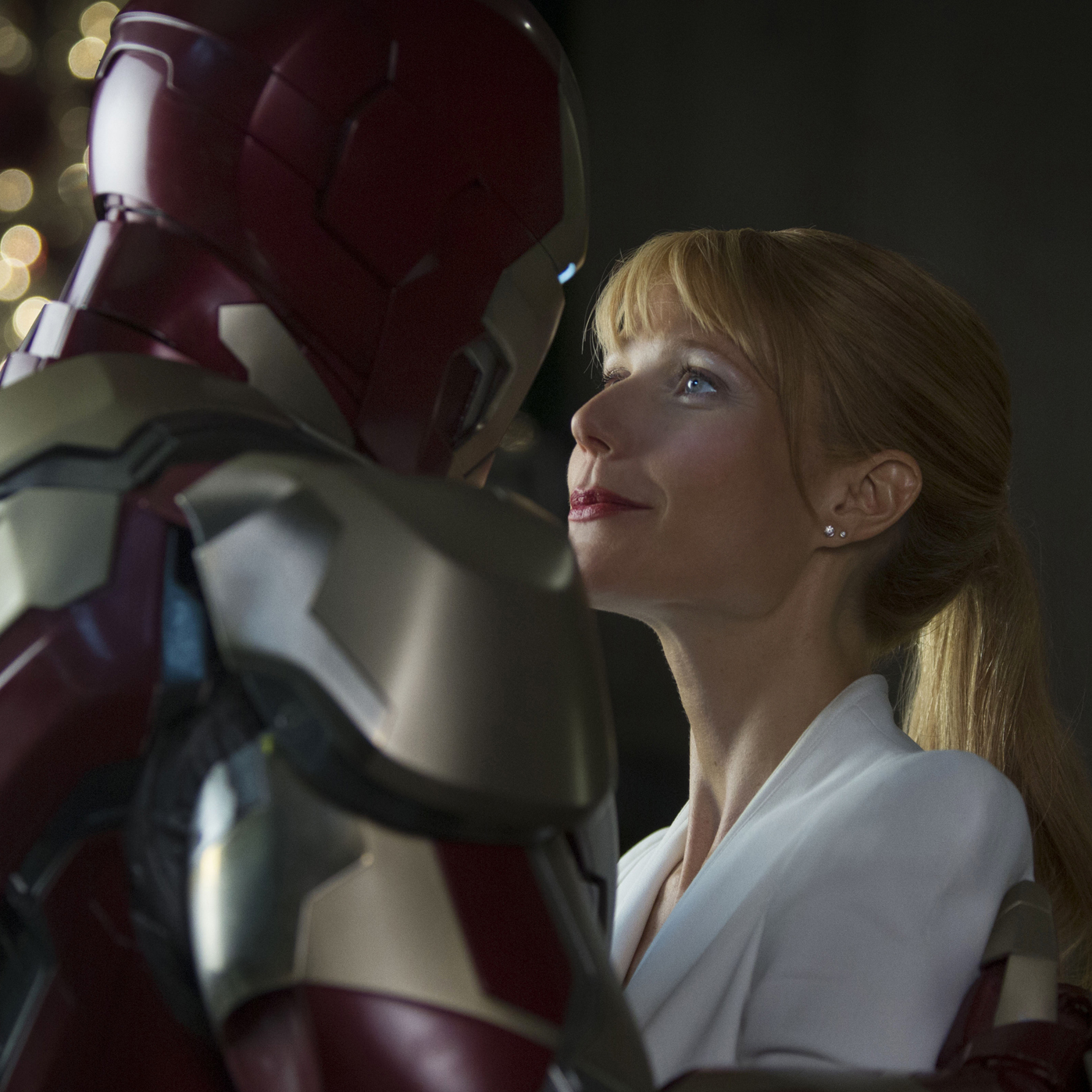 Iron Man 3 was able to take advantage of North Carolina's increased incentives when it filmed in 2012.