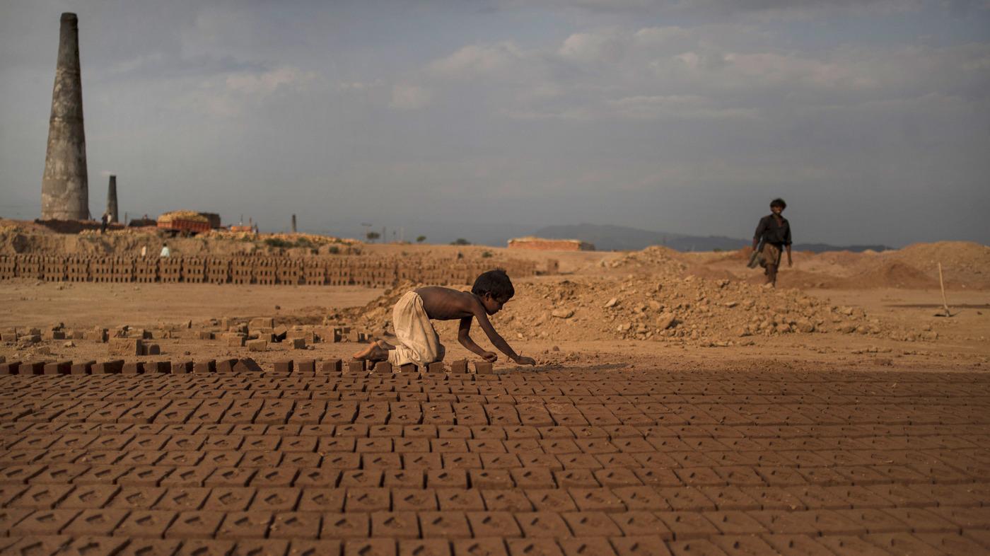 U.N.: Child Labor Is Down, But 168 Million Children Still Work