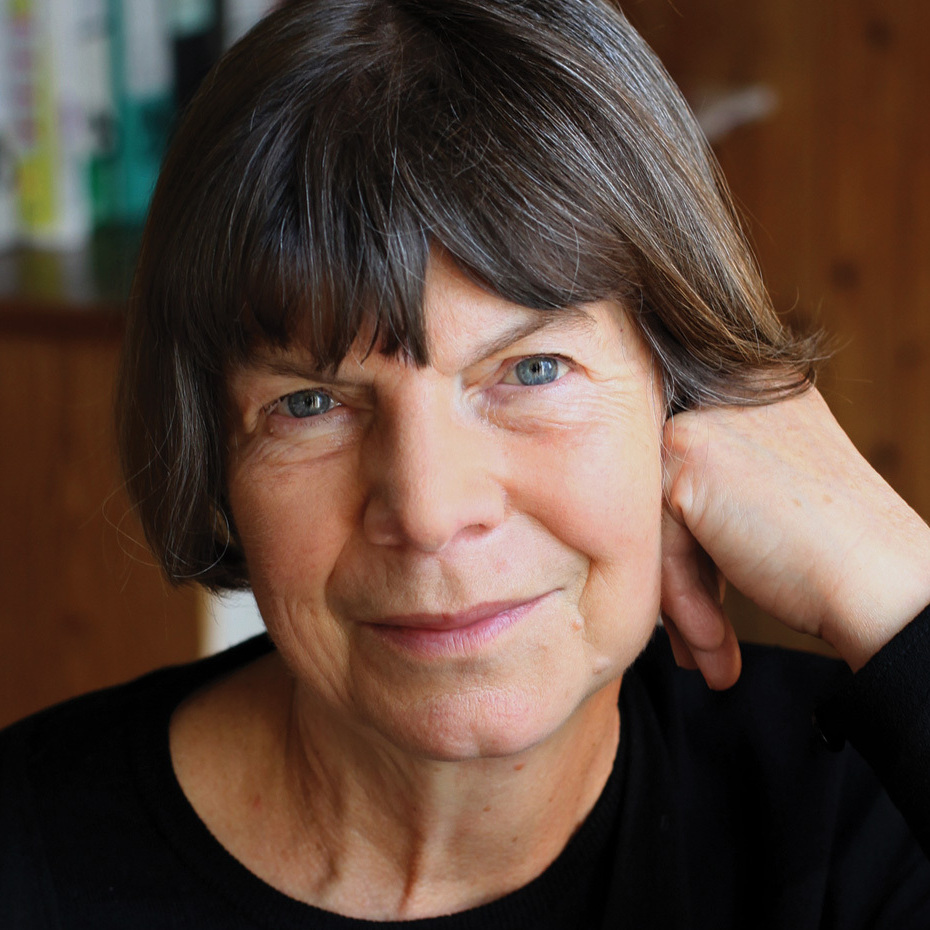 Since 1963, Margaret Drabble has published 18 novels, including The Millstone and Jerusalem the Golden.