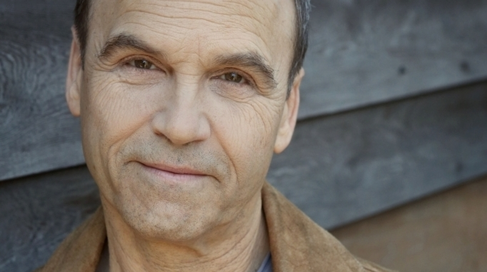Scott Turow practiced law before turning his attention to fiction writing. His legal thrillers include Personal Injuries and The Burden of Proof. (Courtesy of Grand Central Publishing)