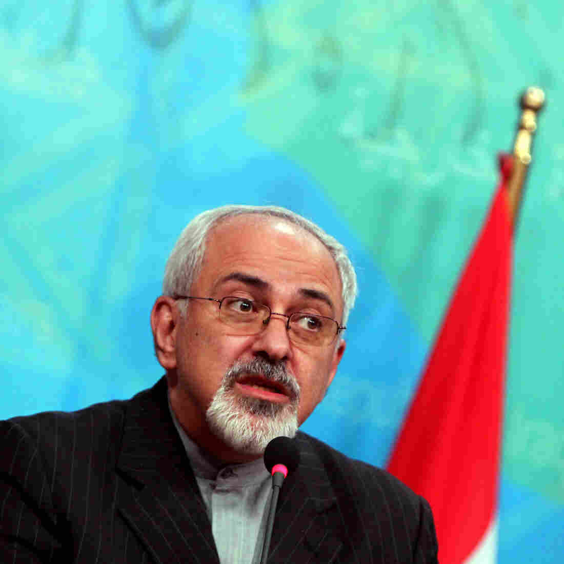 High-Level Meeting Set Between Kerry, Iranian Counterpart