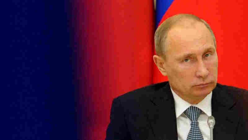 Haiku In The News: Parsing Putin