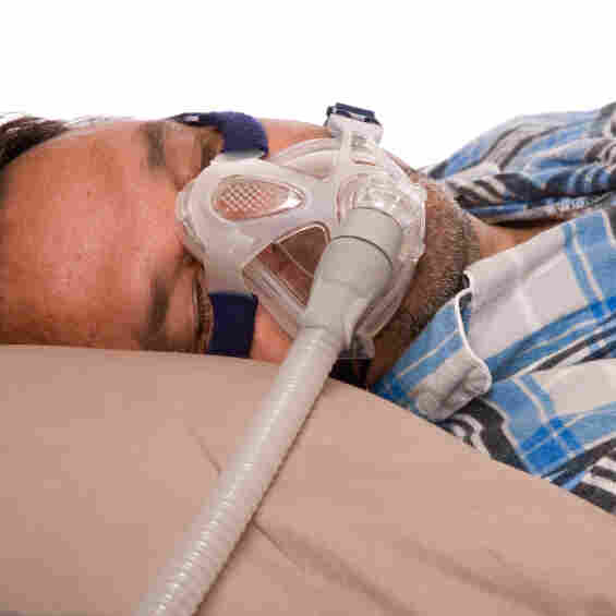 Lose Weight Before Trying Other Sleep Apnea Treatments