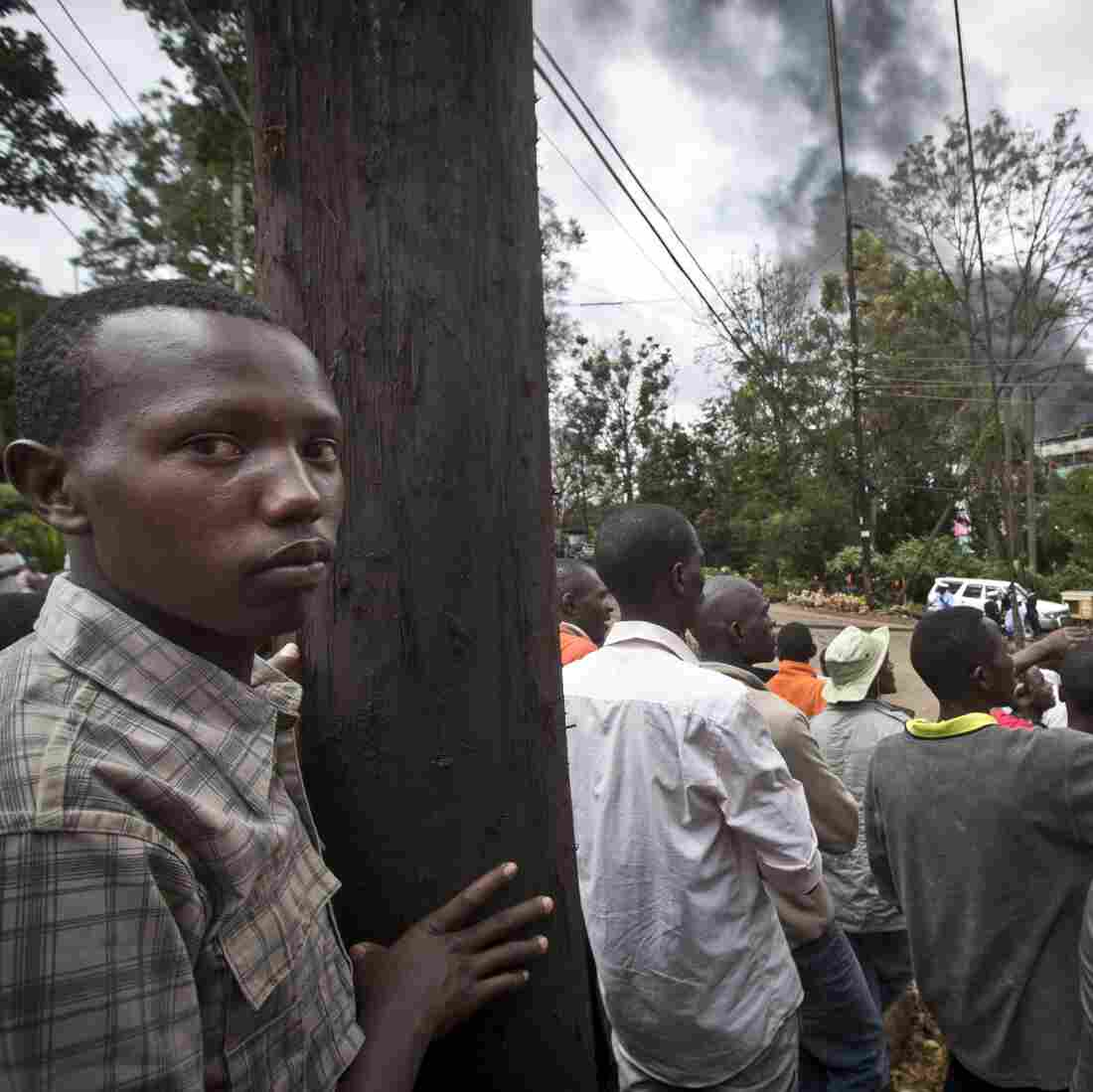 Why Kenya Is An Inviting Target For Terrorists