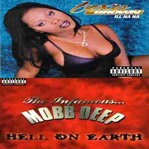 Foxy Brown, Ill Na Na vs. Mobb Deep, Hell On Earth