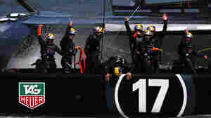 Oracle Team USA Defeats New Zealand, Keeps The America's Cup