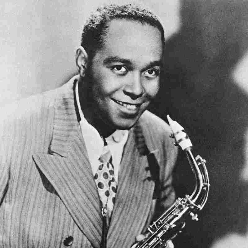 Sax, Drugs And Jazz: Charlie Parker's 'Lightning'-Fast Rise